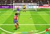 Fifa 06 mini game